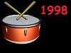 """1998 """"Να'τσοι οι Απάτσι"""""""