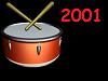 2001 «Η χρονιά του δράκου»