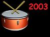 2003 «Τούρτες»