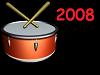 2008 «Χοχλιοί Μπουμπουνιστοί»