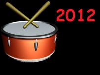 """2012 """"Οι μνηστήρες της Πηνελόπης"""""""